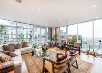 Juniper Drive, London SW18. 3 bed flat for sale
