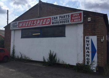Thumbnail Warehouse for sale in Cattle Market Street, Fakenham