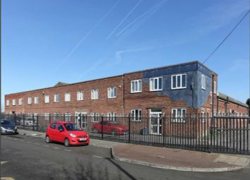 Thumbnail Light industrial for sale in Macaulay Street, Grimsby