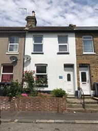 Thumbnail 2 bed terraced house for sale in 40 Winchelsea Street, Dover, Kent