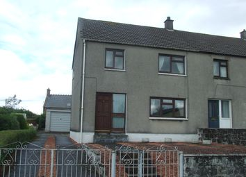 Thumbnail 3 bed semi-detached house for sale in Bowerbank, Eaglesfield