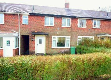 Thumbnail 2 bedroom town house for sale in Lightbounds Road, Bolton