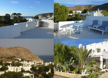 Thumbnail 3 bed town house for sale in Agua Amarga, Almeria, Spain