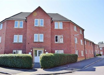 Thumbnail 2 bed flat for sale in Middlefield Road, Allington, Chippenham, Wiltshire