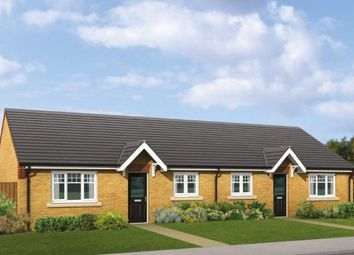 "Thumbnail 2 bedroom bungalow for sale in ""The Harrington"" at Littleworth Lane, Barnsley"