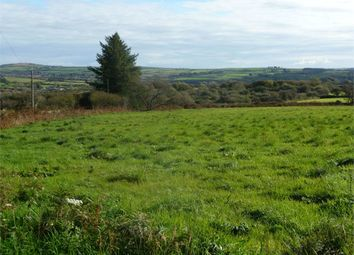 Thumbnail Land for sale in 12.73 Acres Being Part Of, Maes Glas, Rhosfach, Clynderwen, Pembrokeshire