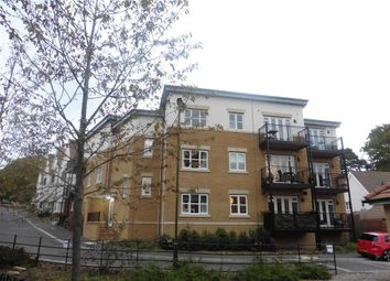 Thumbnail 2 bed flat for sale in Centenary Way, Haywards Heath, West Sussex