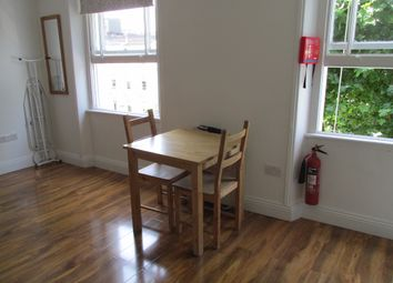 Thumbnail Studio to rent in Inverness Terrace, London