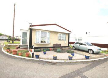 Thumbnail 1 bedroom mobile/park home for sale in A Lynwood Park, Warton, Preston, Lancashire