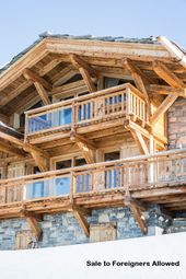 Thumbnail 4 bed chalet for sale in Haute-Nendaz, Conthey (District), Valais, Switzerland