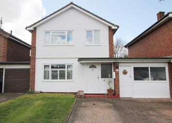 Thumbnail 3 bed link-detached house for sale in Sandy Lane, Cholsey, Wallingford
