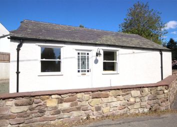 Thumbnail 2 bed property for sale in Bridge Cottage, Canonbie, Dumfries And Galloway