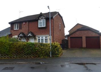3 bed property to rent in Saddleback Road, Shaw, Swindon SN5