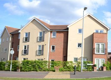 Thumbnail 1 bed flat for sale in Gibson Drive, Bracknell, Berkshire