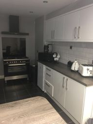 Thumbnail 3 bed terraced house to rent in Rowarth Road, Manchester