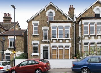 Thumbnail 1 bed flat for sale in Halesworth Road, London