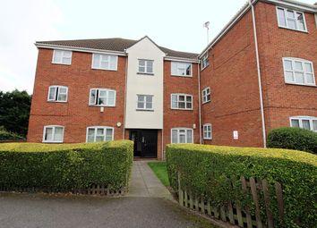 Thumbnail 2 bed flat to rent in Butteridges Close, Dagenham