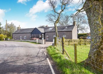 Thumbnail 4 bed detached house for sale in Forth, Lanark