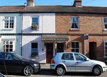 Thumbnail 2 bed property to rent in Arthur Road, St Albans