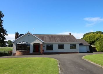 Thumbnail 3 bed bungalow for sale in Dromore Road, Hillsborough