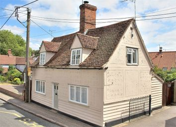 Thumbnail 2 bed cottage for sale in Wethersfield, Braintree, Essex
