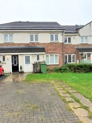 Thumbnail 3 bed terraced house for sale in Cormorant Drive, Gateshead