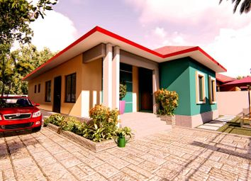 Thumbnail 4 bed semi-detached bungalow for sale in 4 Bedroom Sarata, Dalaba Estate, Gambia