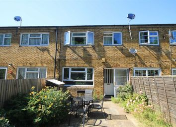Thumbnail 3 bed property to rent in Garrick Close, London