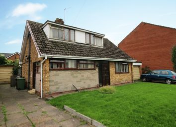 Thumbnail 3 bed detached bungalow for sale in Bryn Road, Wigan, Lancashire