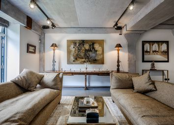 Thumbnail 3 bed flat for sale in 35-37 Parkgate Road, London