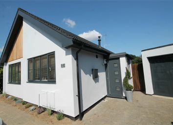 Thumbnail 4 bed property for sale in Blanchard Close, Kirby Cross, Frinton-On-Sea