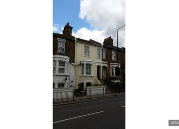 Thumbnail 5 bed terraced house to rent in Plumstead High Street, London