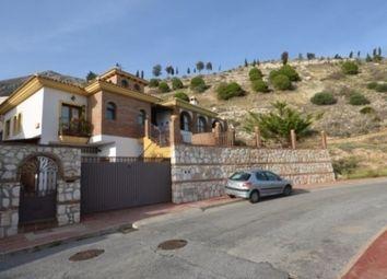 Thumbnail 5 bed villa for sale in Benalmadena Pueblo, Costa Del Sol, Spain