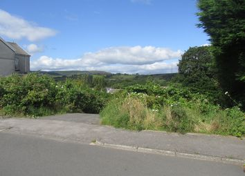 Thumbnail Land for sale in Martyns Avenue, Seven Sisters, Neath