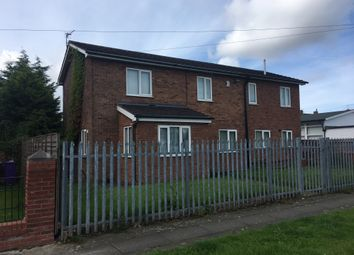 Thumbnail 5 bed shared accommodation to rent in Cranwell Road, Liverpool