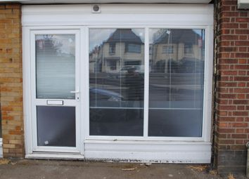 Thumbnail Commercial property to let in The Parade, Colchester Road, Harold Wood, Romford