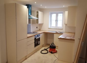 Thumbnail 3 bed terraced house for sale in 9 Bottreaux Rise, Boscastle, Cornwall