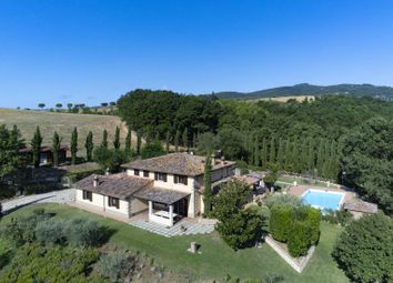Thumbnail 9 bed villa for sale in Panicale, Perugia, Umbria