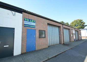 Thumbnail Warehouse to let in Unit E 376 Ringwood Road, Poole