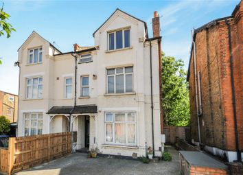 Thumbnail 3 bed flat for sale in Bowes Road, London, Palmers Green