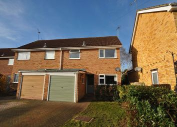 Thumbnail 3 bedroom semi-detached house to rent in Harpton Close, Yateley