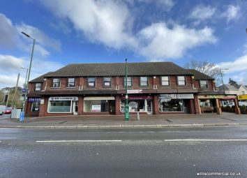 Thumbnail Retail premises for sale in Richmond Gate Parade, 160-168 Charminster Road, Bournemouth