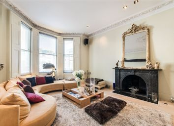 Thumbnail 3 bed flat for sale in Cranley Gardens, London