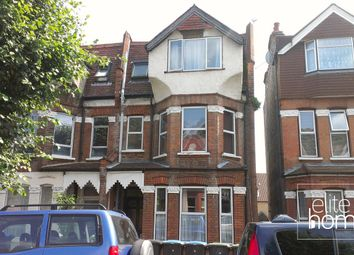 Thumbnail 1 bed flat to rent in Broomfield Avenue, Palmers Green