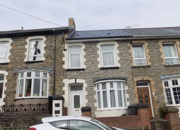 Thumbnail 2 bed terraced house for sale in Princess Street, Abertillery