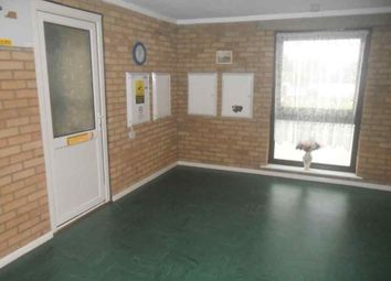 Thumbnail 1 bed flat for sale in Melford Court, Scunthorpe