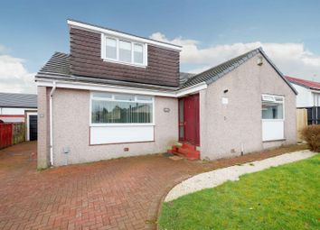 Thumbnail 5 bedroom bungalow for sale in Grampian Way, Barrhead, Glasgow