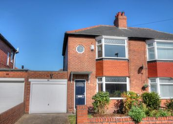 2 bed semi-detached house for sale in Mill Hill Road, West Denton, Newcastle Upon Tyne NE5