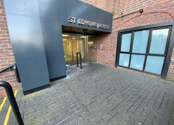 2 bed flat for sale in Rope Walk, Ipswich IP4