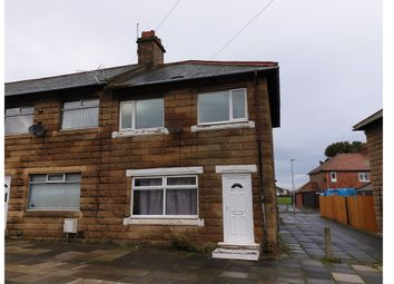 3 bed property for sale in 37 King Georges Road, Newbiggin-By-The-Sea, Northumberland NE64